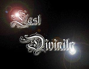 Last Divinity - Logo
