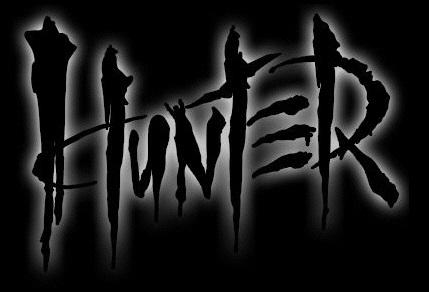 Hunter - Logo
