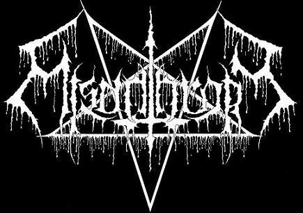 Misanthropy - Logo