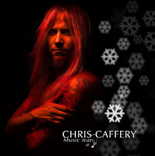 Chris Caffery - Music Man