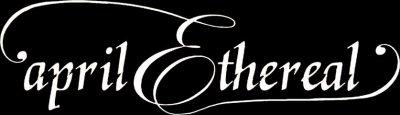April Ethereal - Logo