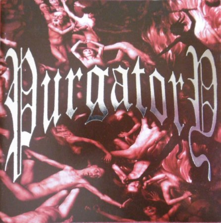 Purgatory - Hate and Fear