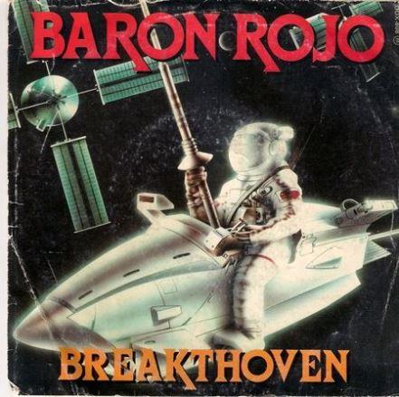 Barón Rojo - Breakthoven