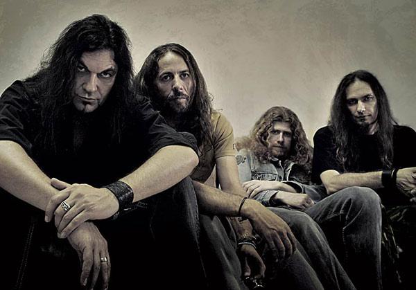Voice of Destruction - Photo