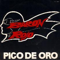 Barón Rojo - Pico de oro