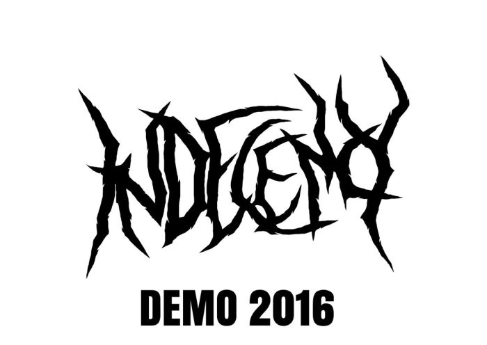 Indecency - Demo 2016