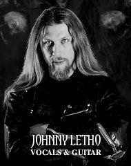 Johnny Letho