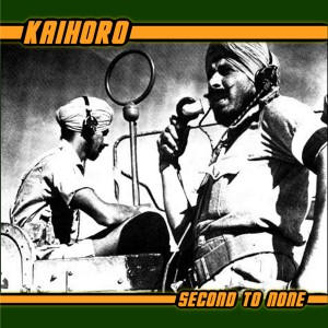 Kaihoro - Second to None