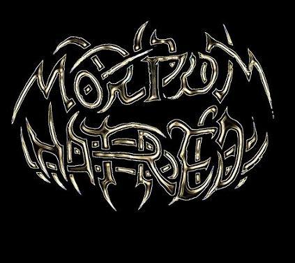 Mortum Hatred - Logo