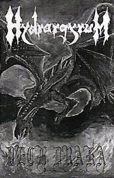 Hydrarrgyrum - Dech Draka
