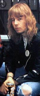 Steve Ellett