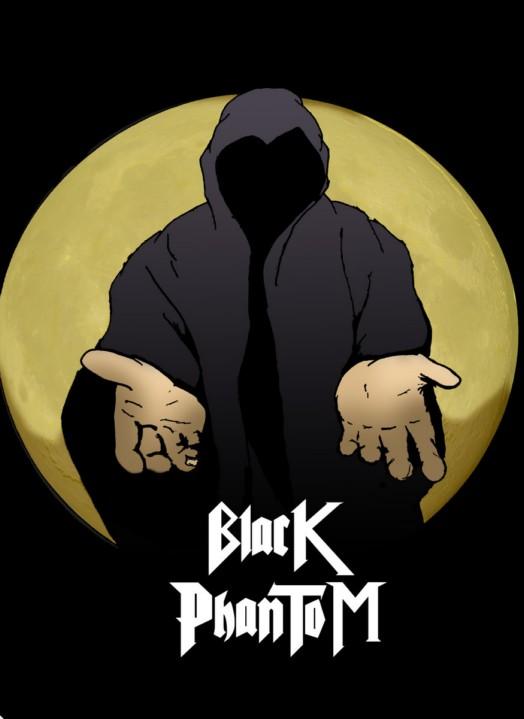 Black Phantom - Black Phantom