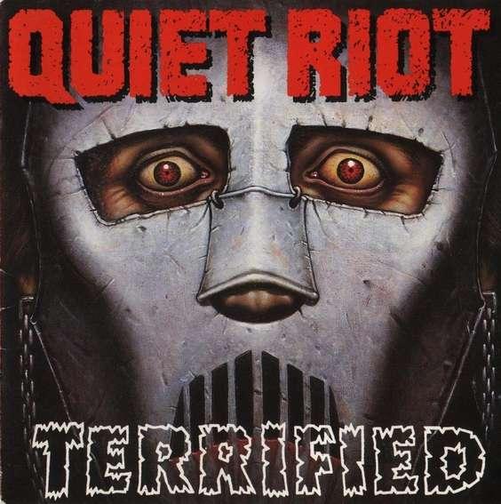Quiet Riot - Terrified - Encyclopaedia Metallum: The Metal ...