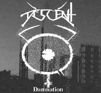 Descent - Damnation