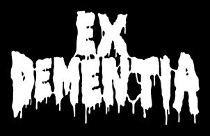 Ex Dementia - Logo