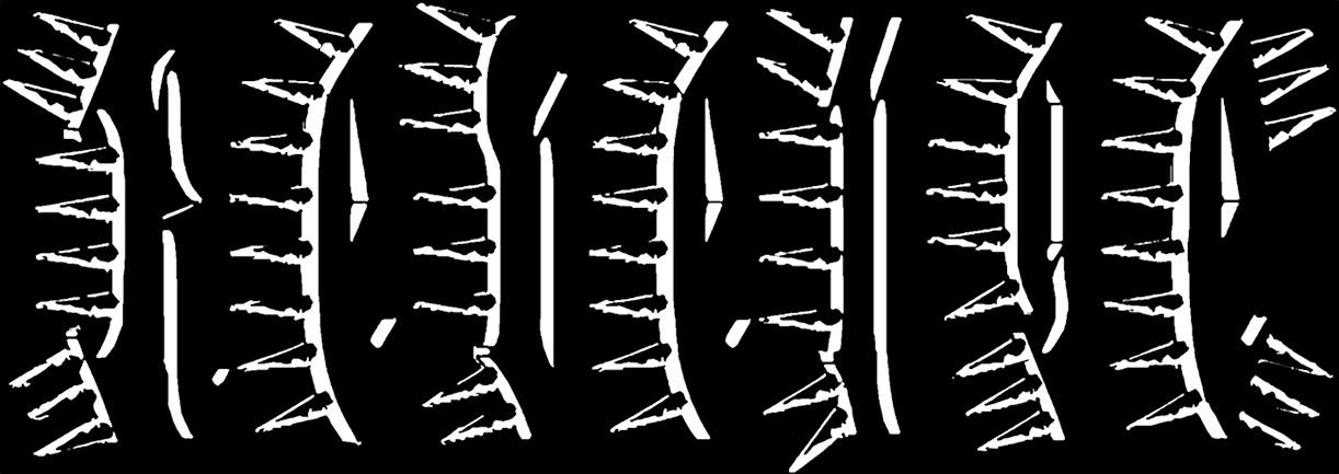 Revenge - Logo