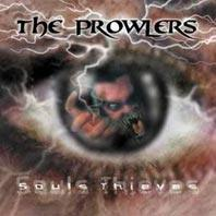 The Prowlers - Souls Thieves