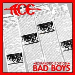 Ace - Bad Boys (Expanded Edition)