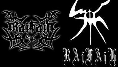 Rajfajh - Logo