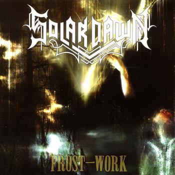 Solar Dawn - Frost-Work