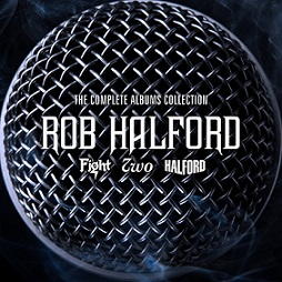 Halford - The Complete Albums Collection