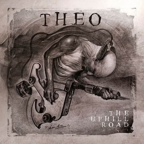Theo - The Uphill Road