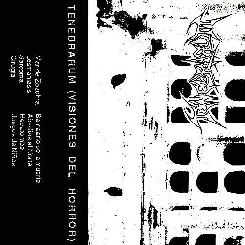 Tenebrarum - Visiones del horror