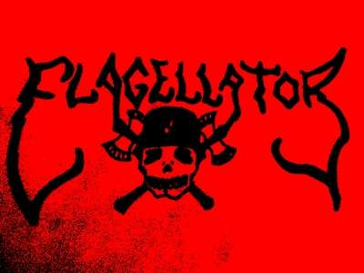 Flagellator - Logo