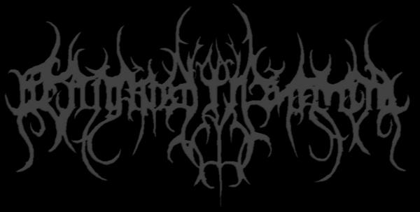 Benighted in Sodom - Logo