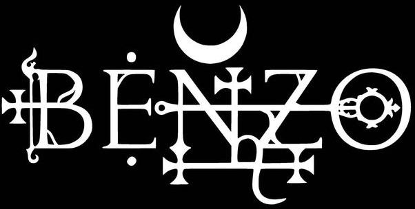 Benighted in Sodom - Logo