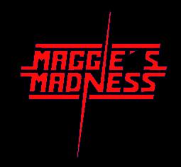 Maggie's Madness - Logo