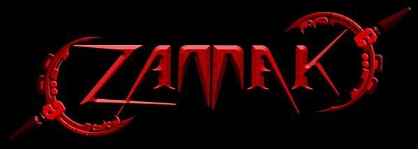 Zamak - Logo