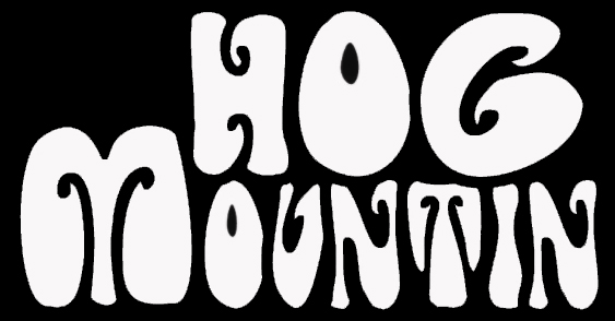 Hog Mountin - Logo