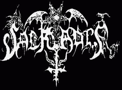 Sacradis - Logo
