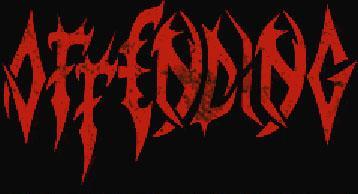 Offending - Logo