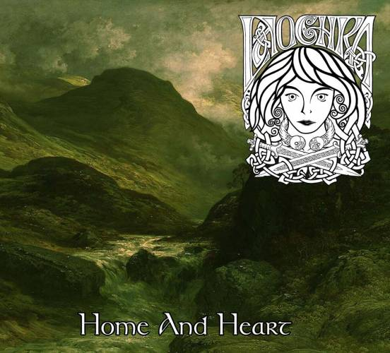 Laochra - Home and Heart