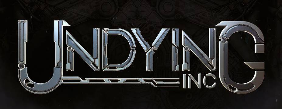 Undying Inc. - Logo