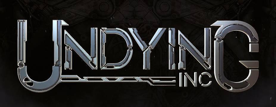Undying Inc. - Logo