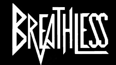 Breathless - Logo