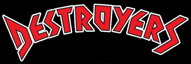Destroyers - Logo