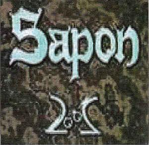 Sapon - Sapon 2002