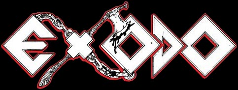 Exodo - Logo