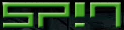 Spin - Logo