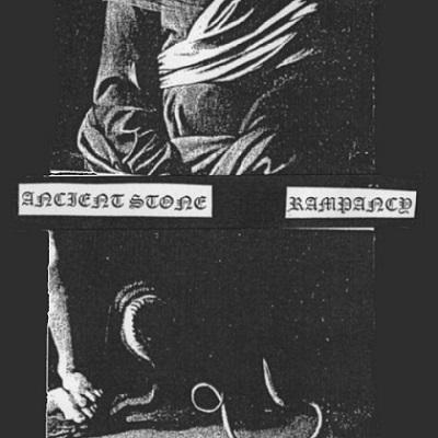 Rampancy - Rampancy / Ancient Stone