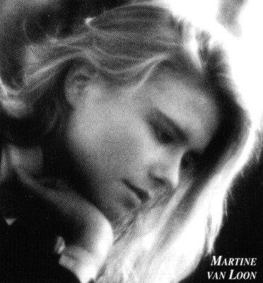 Martine van Loon