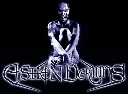 Ashen Dawns - Logo
