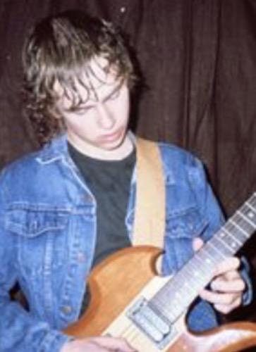 Lex Vogelaar