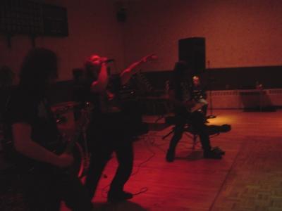 Revelations of Doom - Photo