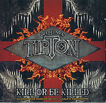 Glenn Tipton - Kill or Be Killed