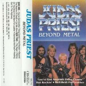 Judas Priest - Beyond Metal